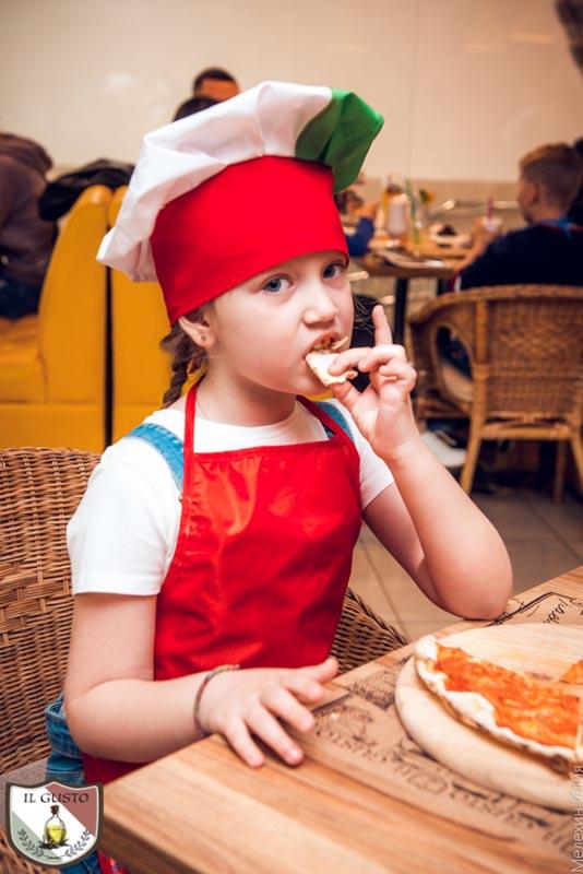 Итальянский суп минестроне фото