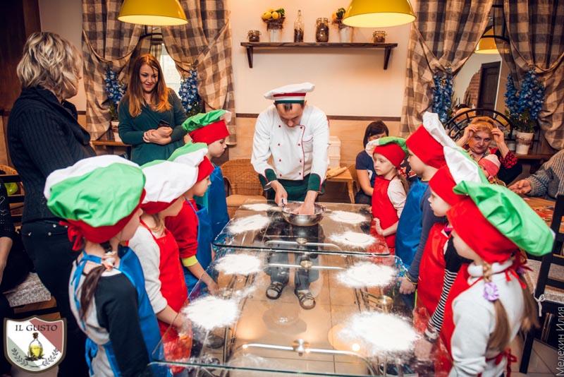 Итальянские десерты рецепты с фото